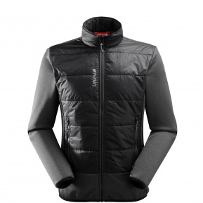 ACCESS HYBRID F-ZIP M Black Lafuma