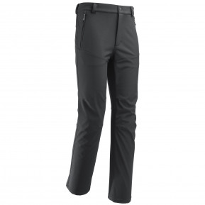ACCESS SOFTSHELL PANTS M Black Lafuma