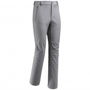 ACCESS SOFTSHELL PANTS M Grey Lafuma