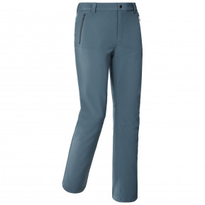 ACCESS SOFTSHELL PANTS M Blue Lafuma