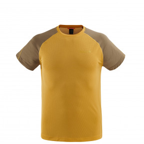 WAY TEE Yellow Lafuma