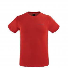 WAY TEE Red Lafuma