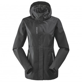 WAY GTX ZIP-IN JKT W Black Lafuma
