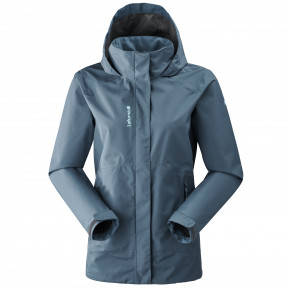 WAY GTX ZIP-IN JKT W Blue Lafuma