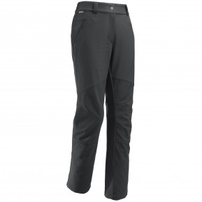TRACK SOFTSHELL PANTS W Black Lafuma