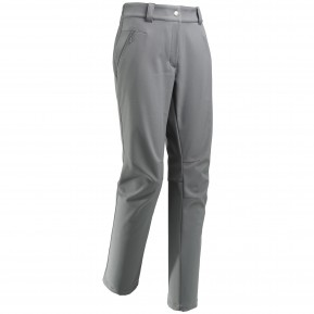 ACCESS SOFTSHELL PANTS W Grey Lafuma