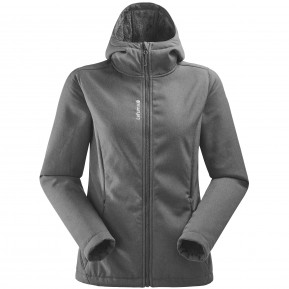 LD MACHABY SOFTSHELL Black Lafuma