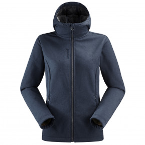 MACHABY SOFTSHELL W Navy-blue Lafuma