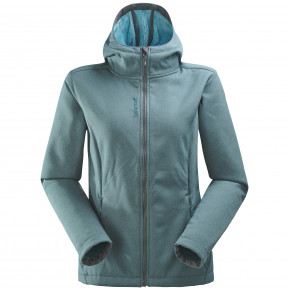 LD MACHABY SOFTSHELL Blue Lafuma