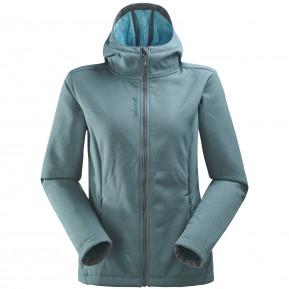 MACHABY SOFTSHELL W Blue Lafuma