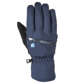 SKIM GLOVE Navy-blue Lafuma