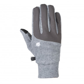WONDER GLOVE Grey Lafuma
