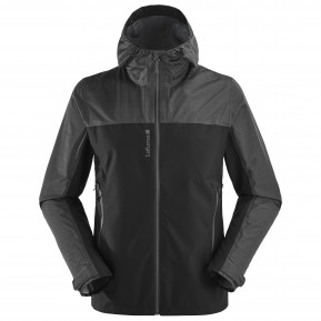 SHIFT HYBRID GORE-TEX JKT M BLACK Lafuma