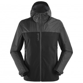 SHIFT HYBRID GTX JKT Black Lafuma