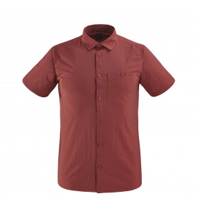 ACCESS SHIRT Red Lafuma