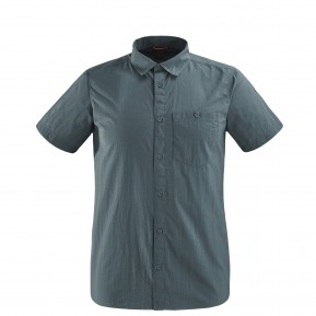 ACCESS SHIRT Grey Lafuma