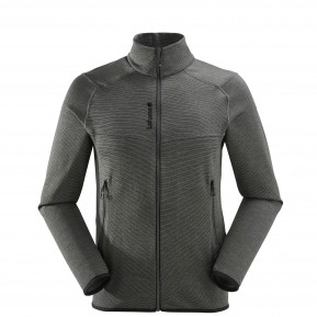 SHIFT F-ZIP M GREY Lafuma