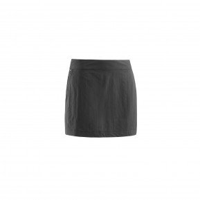 ACCESS SKORT W Black Lafuma