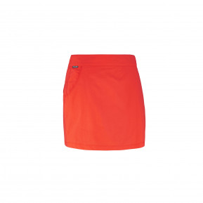 ACCESS SKORT W Red Lafuma