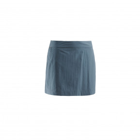 ACCESS SKORT W Grey Lafuma