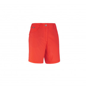 ACCESS SHORT W Red Lafuma