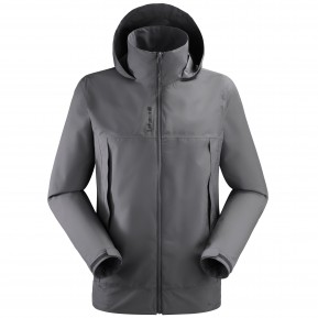 WAY GORE-TEX ZIP-IN JKT M GREY Lafuma
