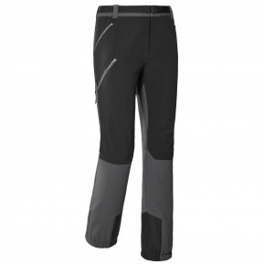 EIGER PANTS M Black Lafuma