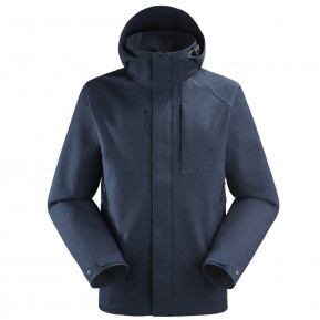 TRACK ZIP-IN JKT M Navy-blue Lafuma