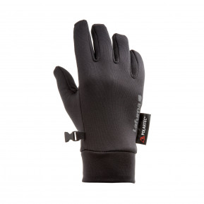 POWERSTRETCH GLOVE Black Lafuma