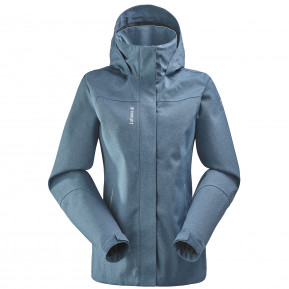 TRACK ZIP-IN JKT W Blue Lafuma