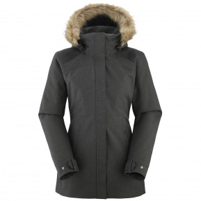 CONEY 3in1 PARKA W Black Lafuma