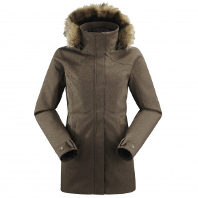 CONEY 3in1 PARKA W Brown Lafuma