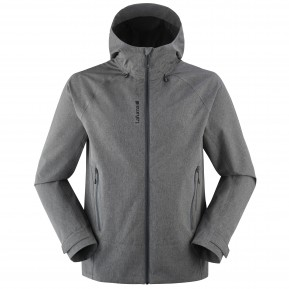 SKIM ZIP-IN JKT M GREY Lafuma