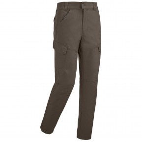 RUCK PANTS M BROWN Lafuma