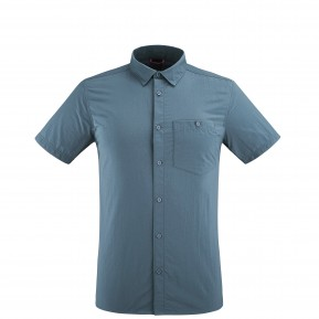 ACCESS SHIRT M GREY Lafuma