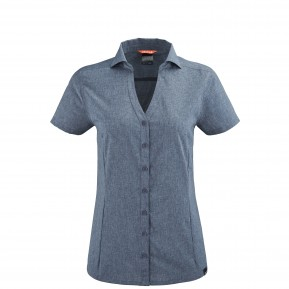 AIR SHIELD SHIRT W BLUE Lafuma