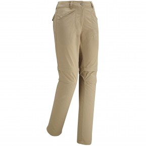 SHIELD ZIP-OFF PANT W Lafuma