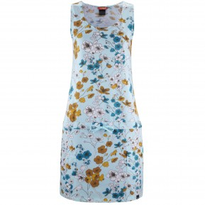 IKEBANA PRINT DRESS W Lafuma