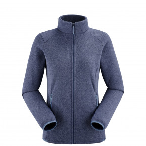TECHFLEECE F-ZIP W Navy-blue Lafuma