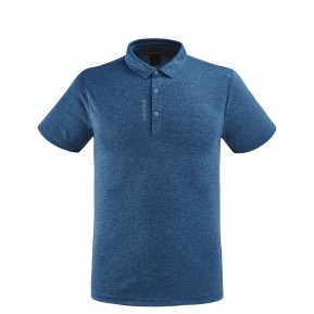 SHIFT POLO Blue Lafuma