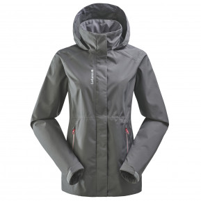 LD WAY GTX ZIP-IN JKT Grey Lafuma