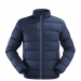 Downjacket with recycled down - men SHIFT DOWN JKT M Navy-blue Lafuma