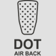 DOT air back