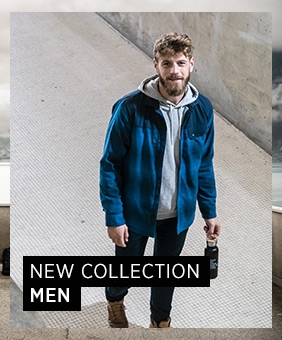 new collection men lafuma