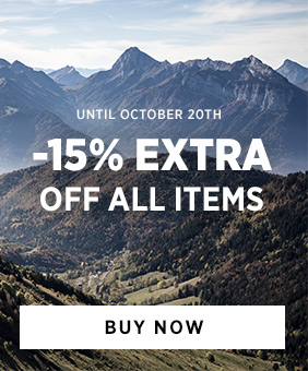 -15% extra off all items