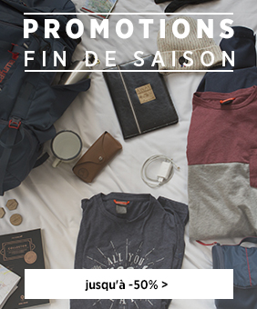 promotions homme