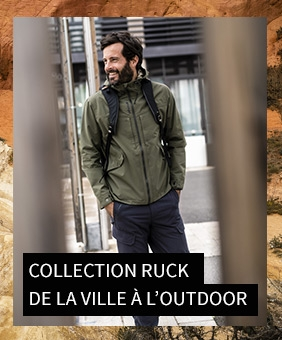 RUCK homme
