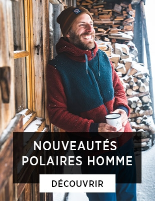 Polaires Homme