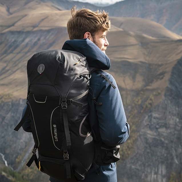 Hiking and trekking equipment