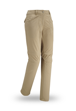 Pantalon Shield zip-off